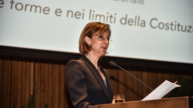 giustizia, Marta Cartabia, Sicilia, Politica