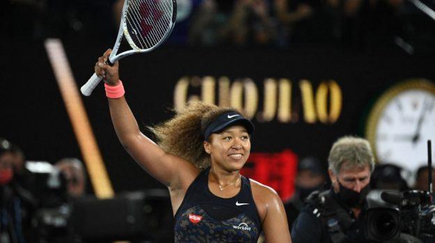 australian open, Tennis, Naomi Osaka, Sicilia, Sport
