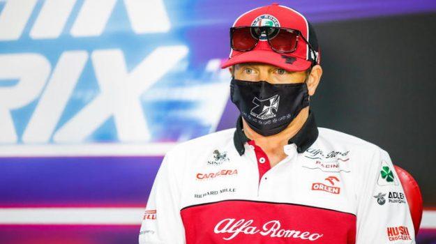 f1, Antonio Giovinazzi, Kimi Raikkonen, Sicilia, Sport
