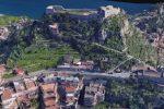 Il Castello di Monte Tauro a Taormina