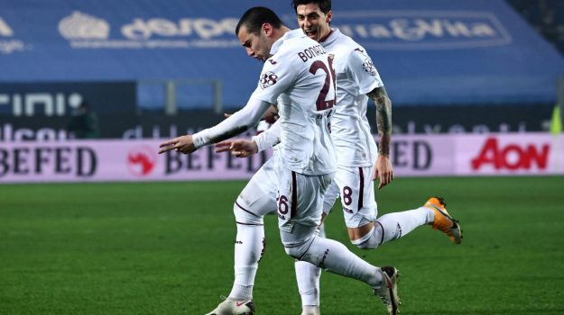 atalanta, SERIE A, Torino, Sicilia, Calcio