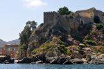 Castello di Tusa