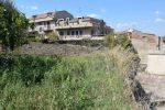 Frane a Villalba, via ai lavori di messa in sicurezza del centro abitato