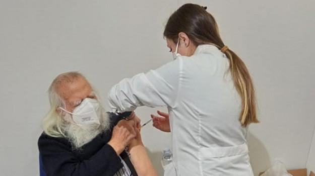 coronavirus, vaccino, Palermo, Cronaca