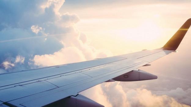 aeroporti, Ragusa, Economia
