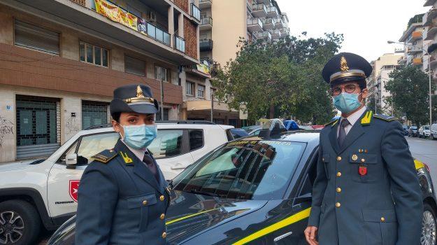 anziani, guardia di finanza, Palermo, Cronaca