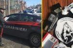 """Catania, cocaina nascosta nell'officina di Turi """"Millimachini"""": scatta l'arresto"""