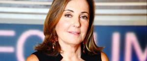 Sanremo, Barbara Palombelli co-conduttrice nella serata del venerdì