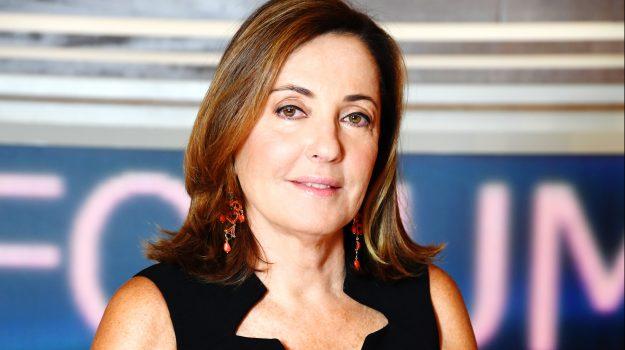 sanremo 2021, Barbara Palombelli, Sicilia, Cultura