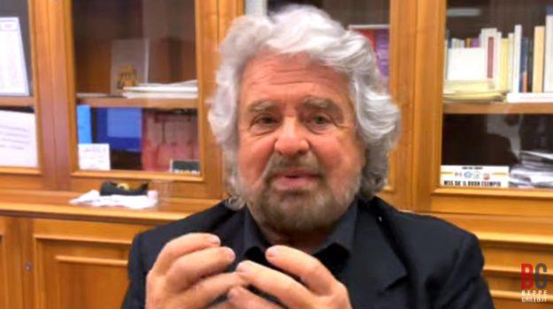 pd, Beppe Grillo, Nicola Zingaretti, Sicilia, Politica