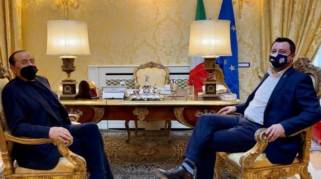forza italia, governo, Lega, m5s, Beppe Grillo, Giorgia Meloni, Mario Draghi, Matteo Salvini, Silvio Berlusconi, Sicilia, Politica