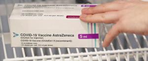 Il vaccino anti-Covid AstraZeneca