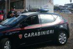 Siracusa, aggredisce e minaccia i carabinieri dopo l'evasione: dai domiciliari in carcere