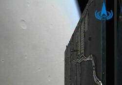 Cina, la sonda Tianwen-1 entra nell'orbita di Marte Pechino mira a installare una stazione spaziale entro il 2022 - Ansa