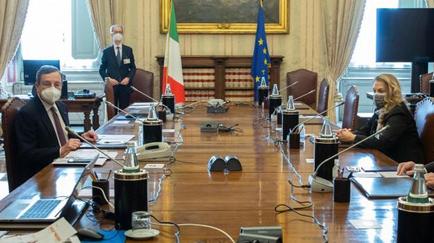 forza italia, governo, Lega, m5s, Beppe Grillo, Davide Casaleggio, Giorgia Meloni, Mario Draghi, Matteo Renzi, Matteo Salvini, Silvio Berlusconi, Sicilia, Politica
