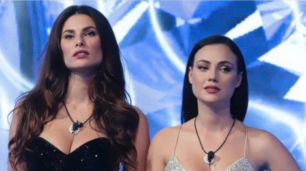 televisione, Andrea Zenga, Dayane Mello, Pierpaolo Petrelli, Rosalinda Cannavò, Sicilia, Società