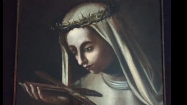 beni culturali, Chiesa, furti, Palermo, Cronaca