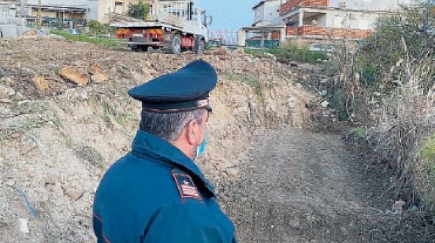 discariche, rifiuti, Agrigento, Cronaca