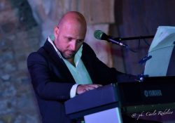 Sanremo New Talent, in gara anche il musicista di Caccamo Domenico Guzzardo