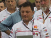 MotoGp e F1 insieme domenica per un omaggio a Fausto Gresini