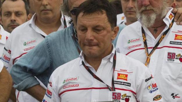 f1, MOTOGP, Fausto Gresini, Sicilia, Sport