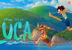 Ecco il trailer di «Luca», il nuovo cartoon Pixar ambientato in Italia In uscita quest'estate, ha come sfondo le Cinque Terre - Corriere Tv
