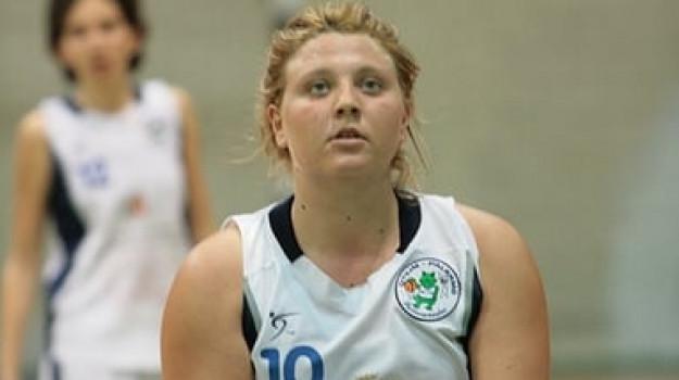 basket, Elisa Trevisano, Palermo, Sport
