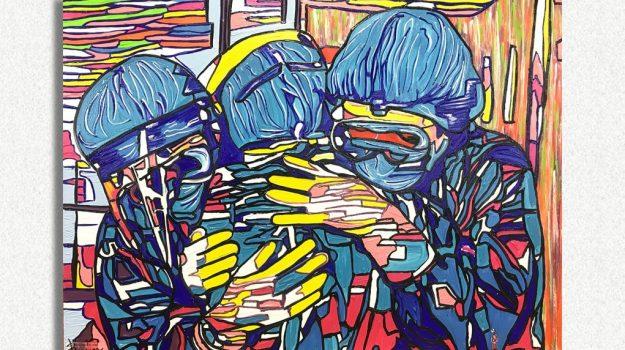 arte, coronavirus, Ragusa, Cultura