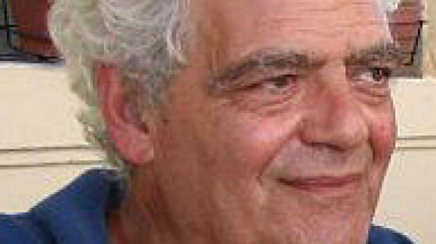 giornalismo, Lutto, Giovanni Ingoglia, Sicilia, Cronaca