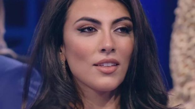 televisione, Giulia Salemi, Silvia Toffanin, Sicilia, Società