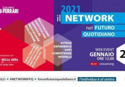 l network nel futuro quotidiano Lavoro, istruzione, tempo libero: come cambiano nel nuovo spazio digitale - Corriere Tv