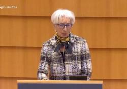 Lagarde (Bce): «Essenziale erogare velocemente Recovery Fund»