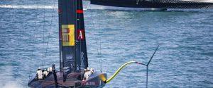 Luna Rossa nella storia: vince la Prada Cup ed è in finale di Coppa America, sogna la Sicilia