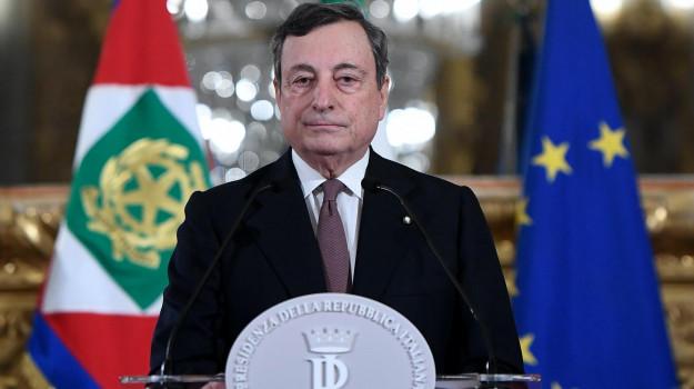 coronavirus, decreto sostegni, Mario Draghi, Sicilia, Politica