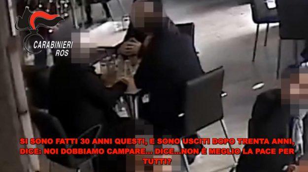 canicattì, mafia, Agrigento, Cronaca