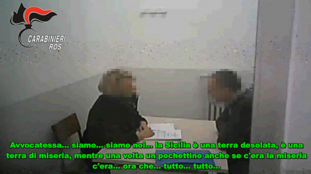 mafia, stidda, Rosario Livatino, Sicilia, Cronaca