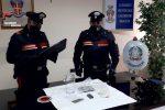 La droga consegnata tramite pacchi postali, giovane denunciato a Siracusa