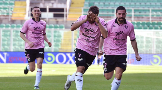 serie c, Palermo, Calcio