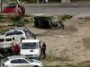 Trapani, rifiuti abbandonati in via Lo Verde: il Comune corre ai ripari