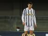 Juventus, Ronaldo infortunato salta la partita contro l'Atalanta: Dybala gioca da titolare