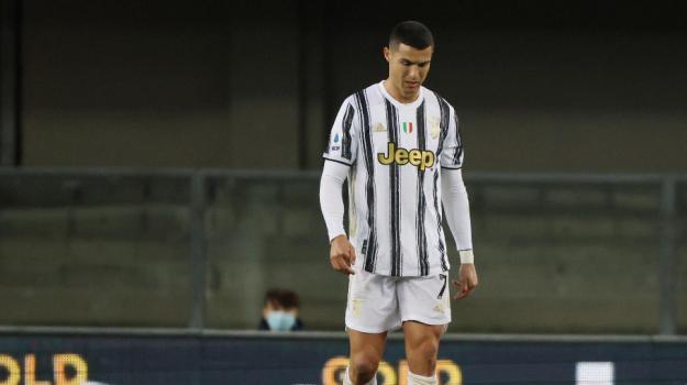 Juventus, SERIE A, Cristiano Ronaldo, Sicilia, Calcio
