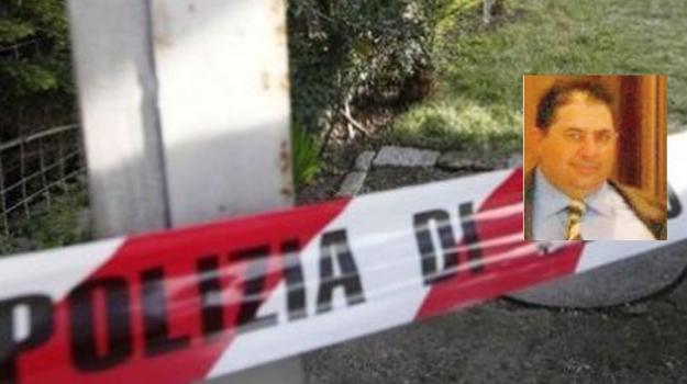 nicosia, Salvatore Blasco, Enna, Cronaca