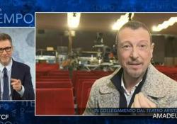 Sanremo, Amadeus: