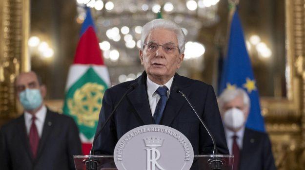 mafia, Sergio Mattarella, Sicilia, Politica