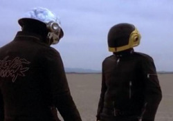 Si separano i Daft Punk dopo 28 anni Il duo francese dà l'annuncio con un video,