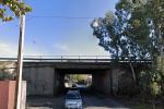 A18, a San Gregorio consegnati i lavori di manutenzione straordinaria di un sovrappasso