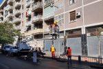 Catania, arrivano le telecamere nei quartieri a rischio