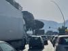 Restringimento sul Ponte Corleone a Palermo, code di due chilometri in viale Regione Siciliana