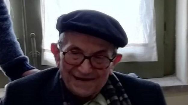 Giuseppe Zammuto, Palermo, Cronaca
