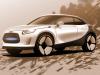 Smart Suv elettrico, debutto concept a IAA 2021 in settembre